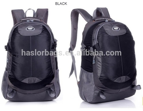 2015 New Design Fashion Leisure Travel School Backpack Bags