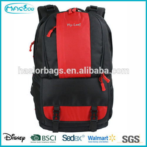 Newest design multifunctional camera laptop backpack with high quality