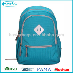 Latest trendy custom cheap school backpack