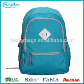 Dernière mode personnalisé pas cher sac à dos école