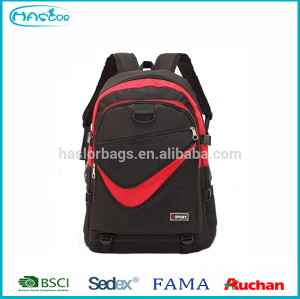 Fashionable Foldable Waterproof Sport Backpack Bag for Teens