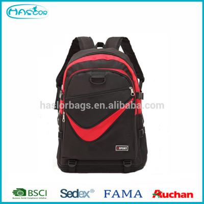 Fashionable Foldable Waterproof Sport Backpack Bag for Teens