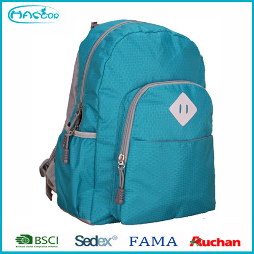 New arrival fashion design wholesale school backpack china