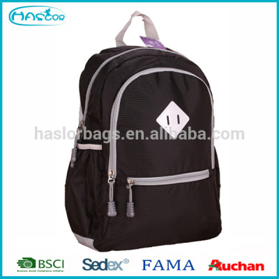 2015 Wholesale china export backpack for school