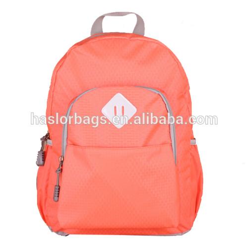 Hot selling trendy children backpack school bag