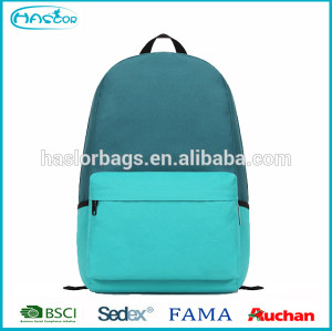 2015 Manufacture Custom Beautiful Wholesale Teen Backpack