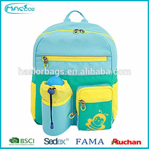 China Manufacturer Wholesale Popular Kids Backpack