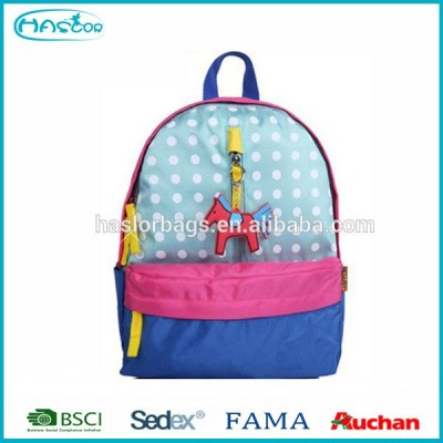 Cute kids backpack for wholesale