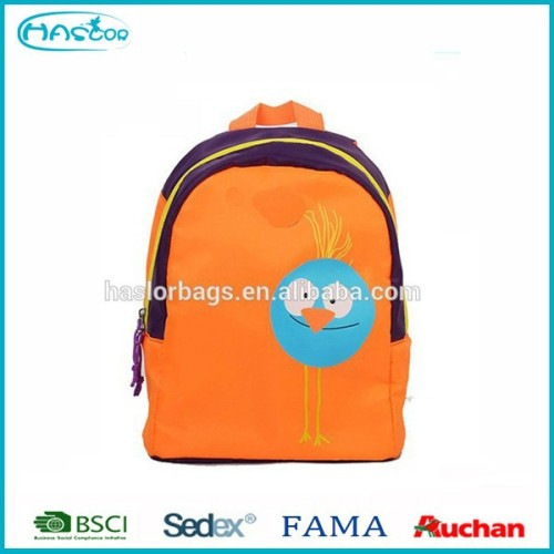 Modern backpack custom made for children