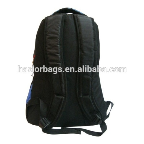 Fashion digital printed cheap outdoor backpack manufactures china