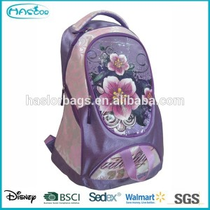 Girls fashion bag backpack with factory audits