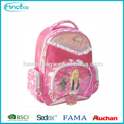 China Wholesale Fashion And Durable Cute Backpack Kids School