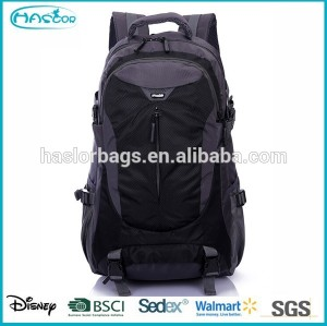 climbing bag oxford backpack for hiking