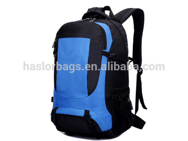 2015 Outdoor Sport Leisure Large Hiking Camping Backpack For Travel