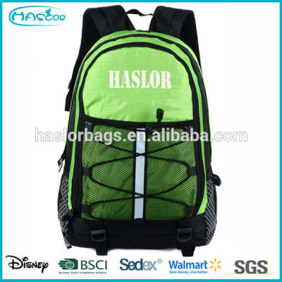 2014 bag manufacturers wholesale waterproof hiking backpack