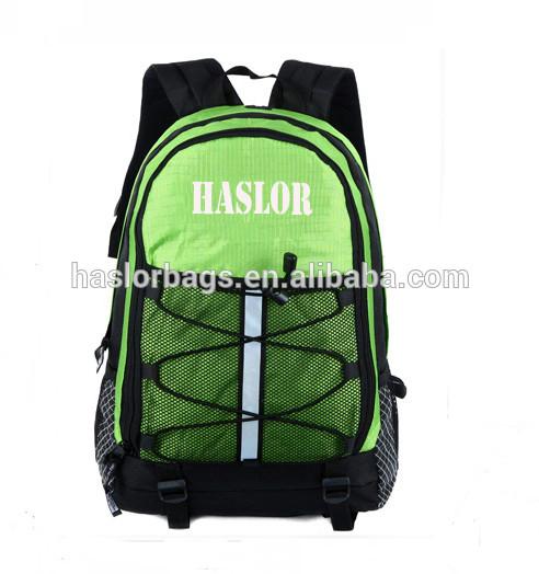 2014 bag manufacturers wholesale waterproof hiking backpack
