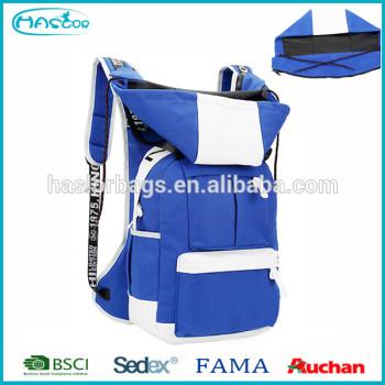 Adolescent mode en plein air personnalisés léger randonnée sac à dos