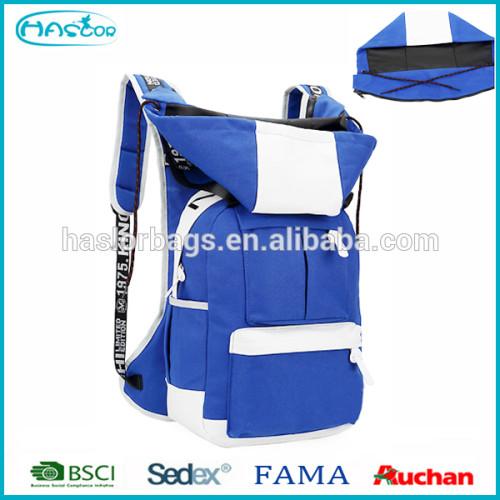 Teen Outdoor Fashion Lightweight Custom Hiking Backpack