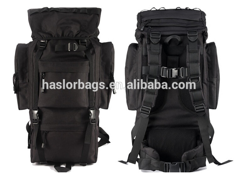 2015 New Design of Cool Tactical Backpack for Man