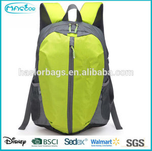 2014 new design waterproof hiking sport highland backpack