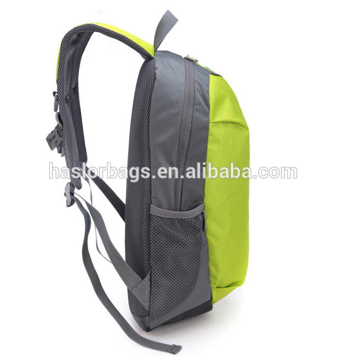 2014 new design waterproof hiking sport highland backpack