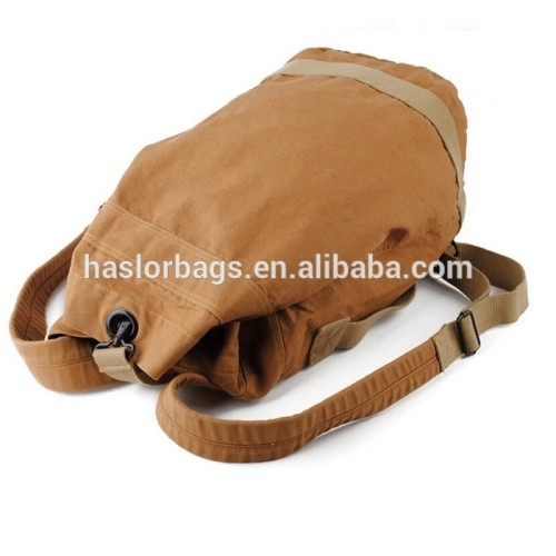 canvas stylish cheap rolling backpack