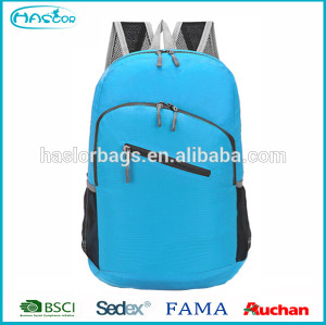 Reusable Promotional 210D Waterproof Sport Bag