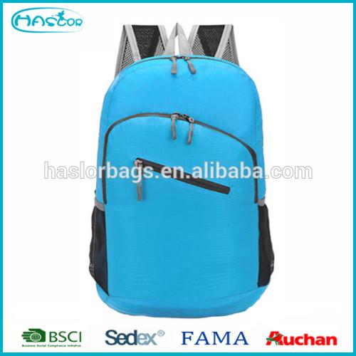 Reusable Promotional 210D Waterproof Sport Bag
