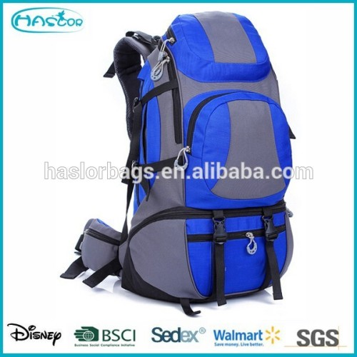 Good Quolity Camping Bag /Waterproof Hiking Backpacks for Travel