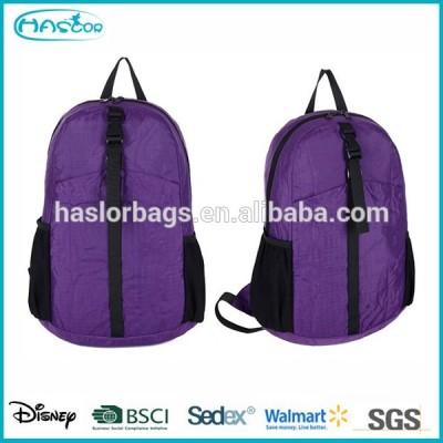 Multy Color Fold Cheap Fancy Backpacks for Sport