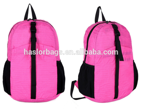 Multy Color Fold Cheap Fancy Backpacks for Sport