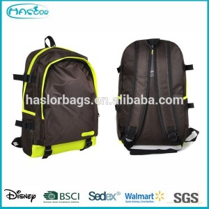 Travel Waterproof Material for Backpacks for Men