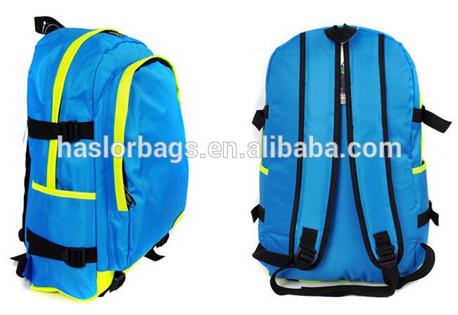 Travel Waterproof Material for Backpacks for Men