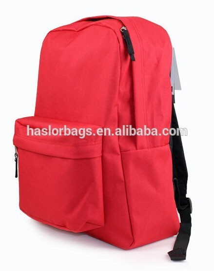 Promotion Cheap Colorful Backpack China Factory