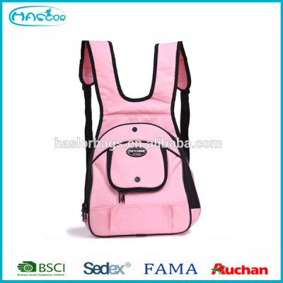 2015 hot selling lovely dog carrier backpack with new design