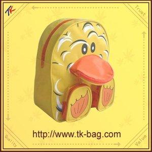 2016 lovely duck bags animal bags for kids