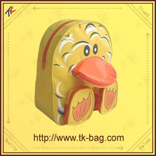 2016 belle sacs de canard animal sacs pour enfants