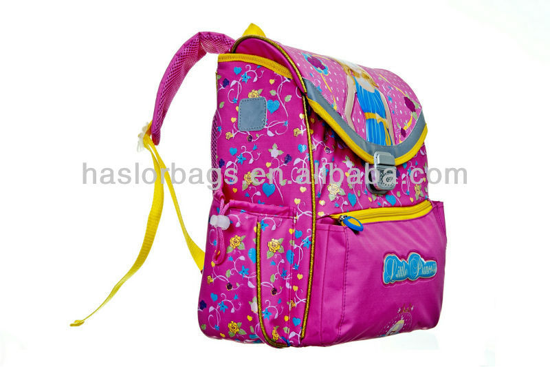 Newest Design Cheapest Price Most Durable Schoolbag EVA Backpack