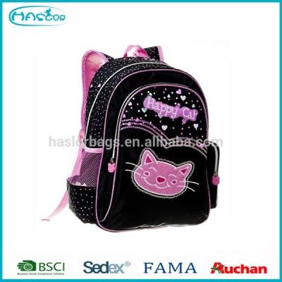 Export nouveau design bonjour kitty sac à dos pour enfants