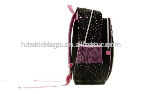 Export new design hello kitty backpack for kids
