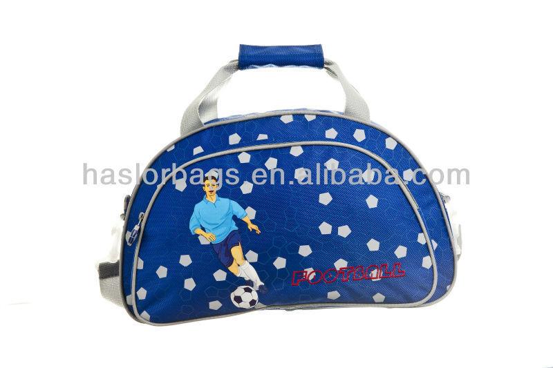 New Design Durable Fabric Lightweight Folding Sports Bag