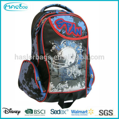 Wholesale Custom Fashion Used High school Backpack for School