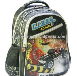 Elementary Student School Bag