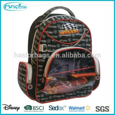 Factory Supply New Style Fashion Cartoon Kids School backpack/ Child School Bag