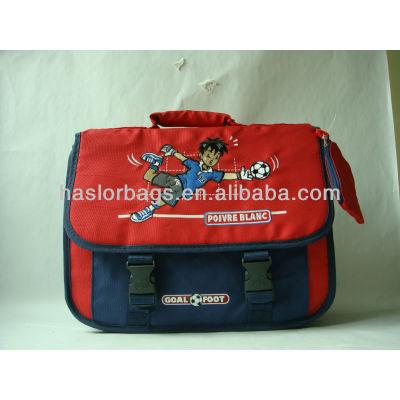 Boys New Design Schoolbag with Wallet