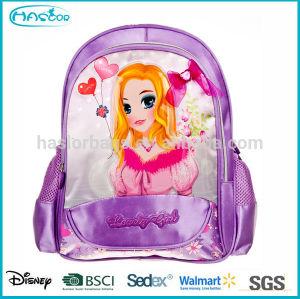 2016 New Design Cute Kids School Bag Backpacks for Girls