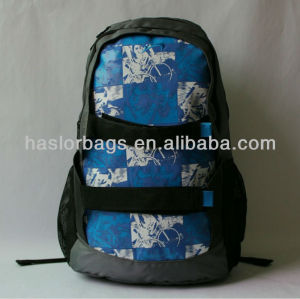 High Quality Nylon Fabric Excellent Workmanship Laptop Bag
