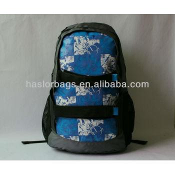 Haute qualité Nylon tissu excellente facture sac d'ordinateur portable