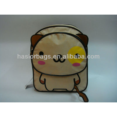 Sports and Leisure Bags Cat-Shaped 420D Backpack