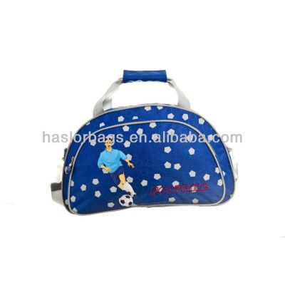 Fashion Durable Football Team Boys Small Travelling Bags